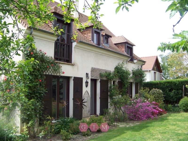 Vente maison / villa Triel sur seine 569900€ - Photo 1