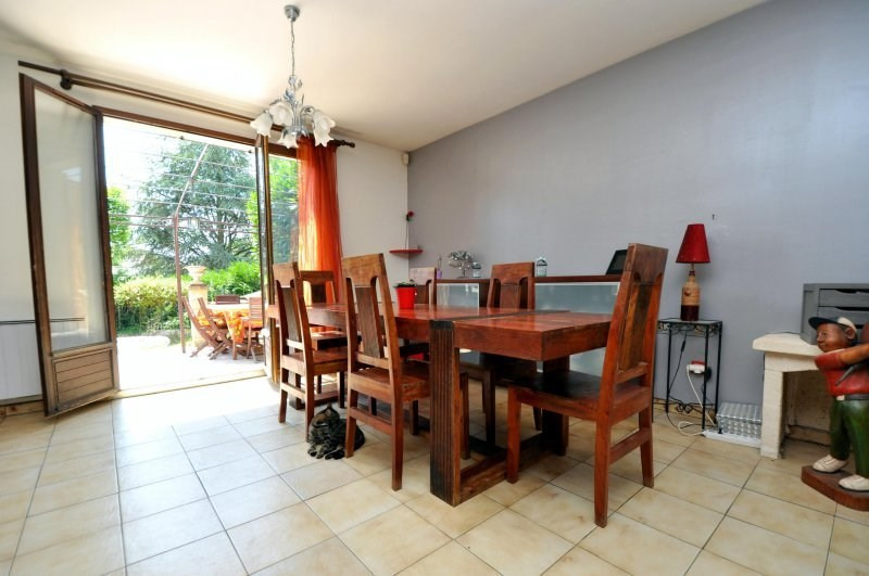 Sale house / villa Fontenay les briis 309000€ - Picture 5