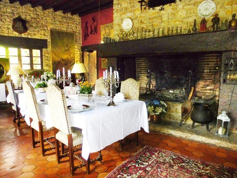 Vente de prestige maison / villa Vieux-mareuil 609000€ - Photo 5