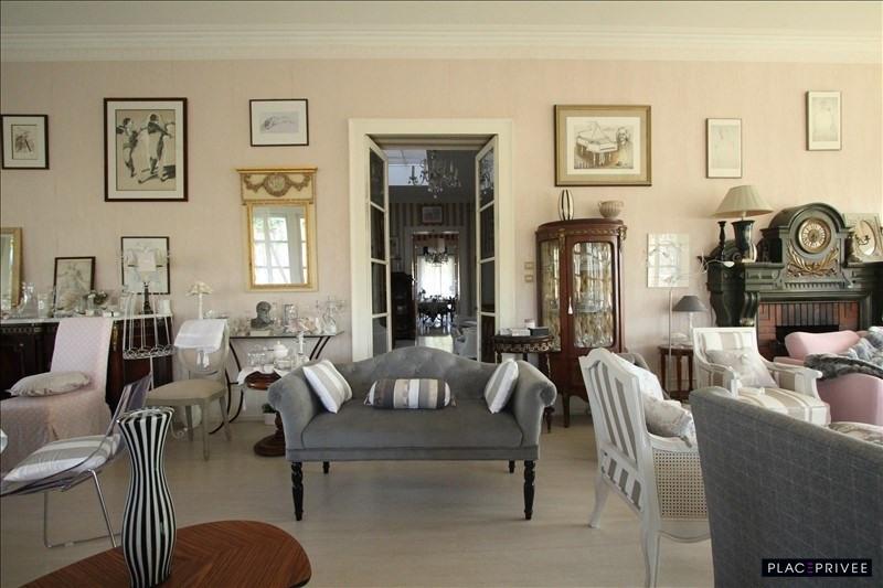 Venta de prestigio  casa Liverdun 989000€ - Fotografía 5