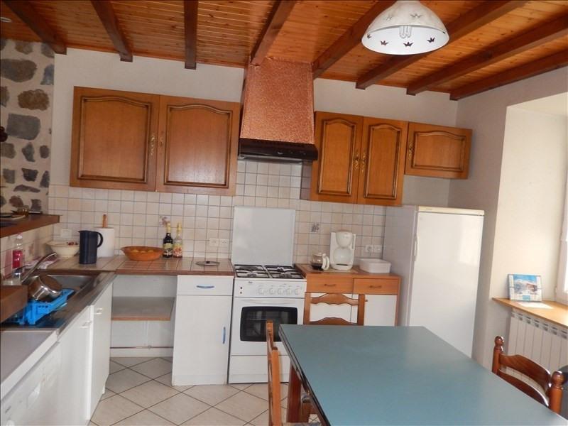 Location appartement Bains 551,79€ CC - Photo 2