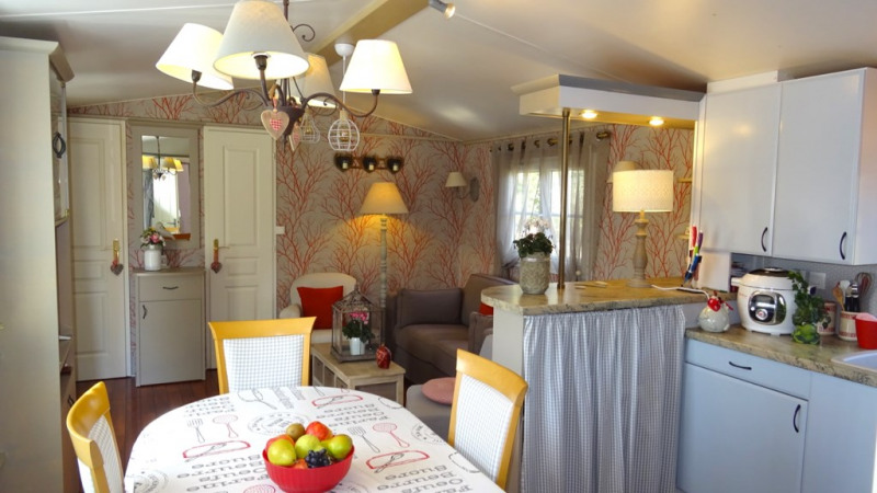 Vente maison / villa Saint gilles croix de vie 49900€ - Photo 2
