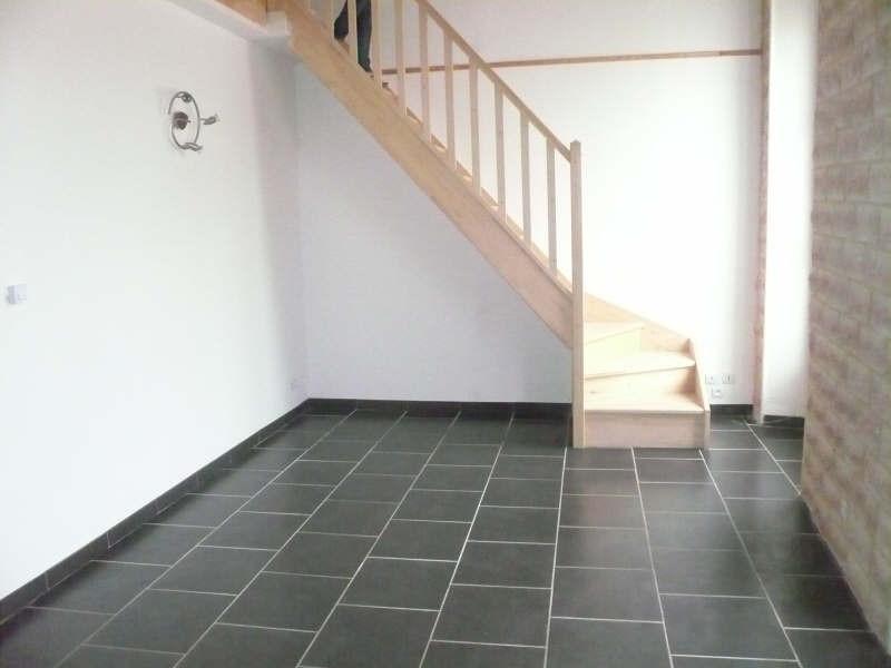 Rental apartment Nimes 650€ CC - Picture 9