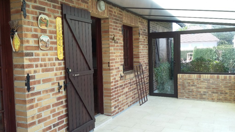 Vente maison / villa Dallon 243 000€ - Photo 6