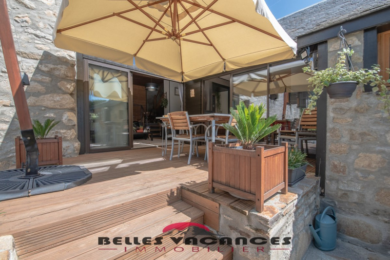 Sale house / villa Cazaux-debat 332 000€ - Picture 12