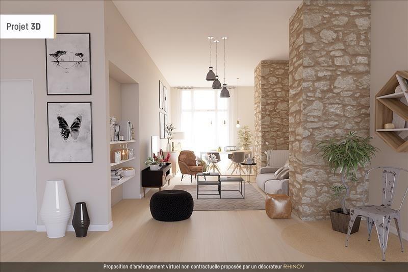 Vente de prestige appartement Lyon 9ème 630000€ - Photo 1