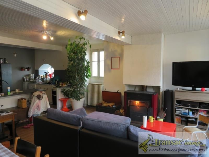 Vente maison / villa Chateldon 86 800€ - Photo 1