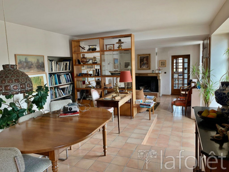 Vente maison / villa Maubec 450 000€ - Photo 3
