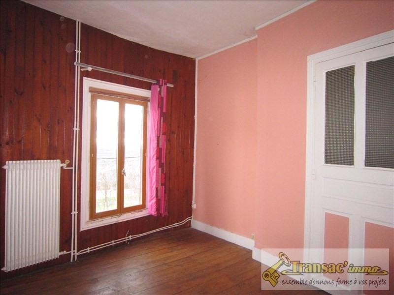 Vente maison / villa Thiers 18000€ - Photo 4