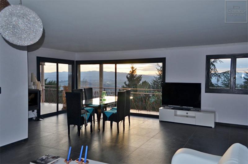 Deluxe sale house / villa Limonest 845000€ - Picture 2