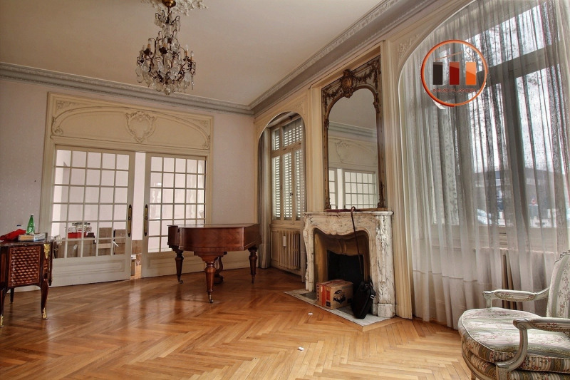 Deluxe sale apartment Lyon 4ème 720 000€ - Picture 5