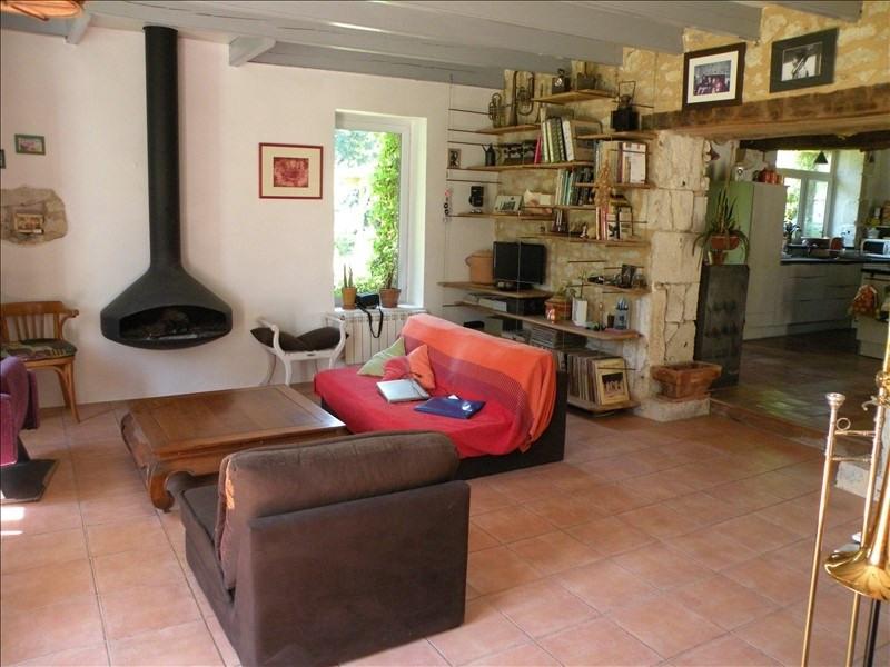 Vente maison / villa Monestier 200000€ - Photo 5