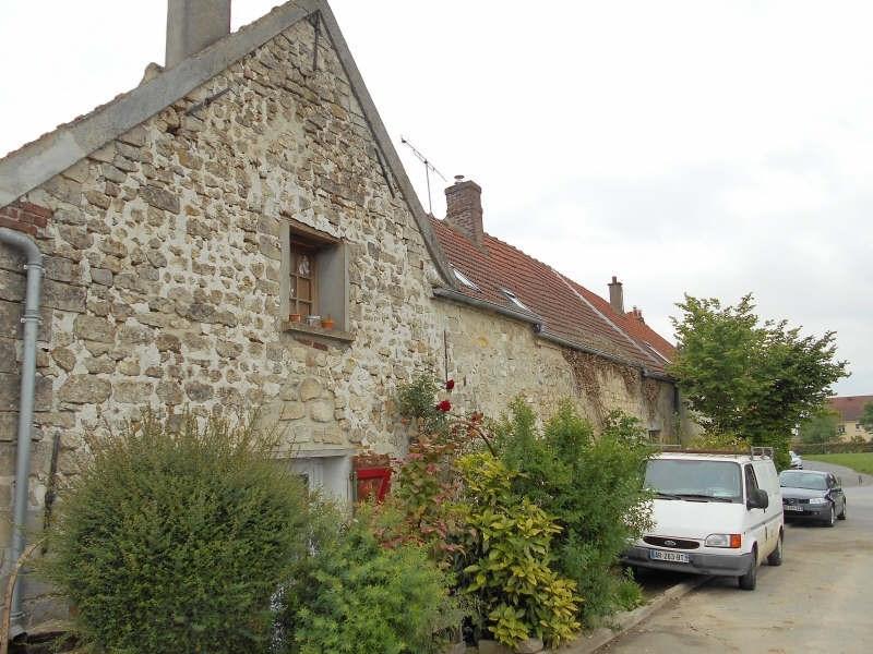 Sale house / villa Le mesnil en thelle 225000€ - Picture 2