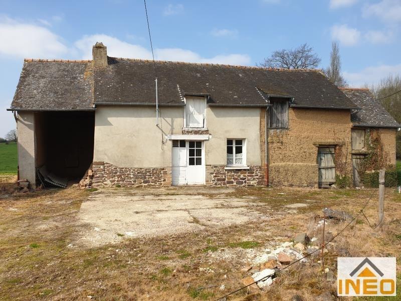 Vente maison / villa Iffendic 97200€ - Photo 2