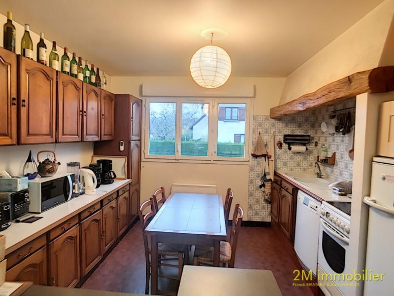 Rental house / villa Barbizon 1200€ CC - Picture 2