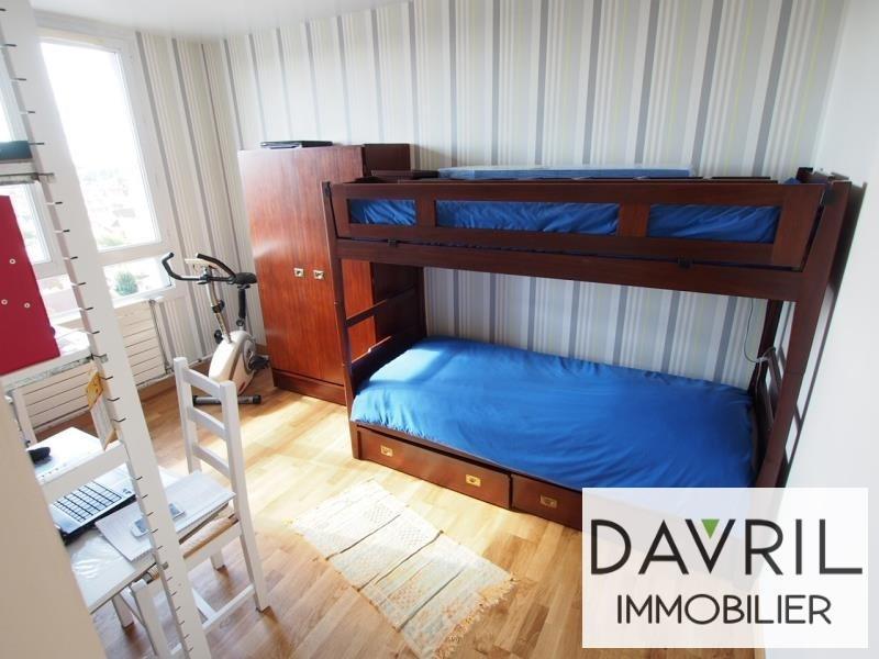 Revenda apartamento Conflans ste honorine 260000€ - Fotografia 6