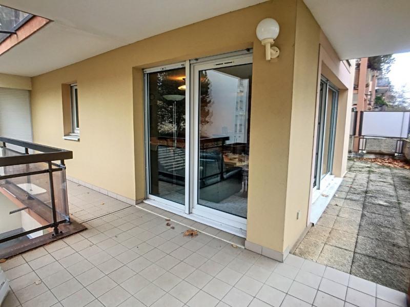 Sale apartment Le mee sur seine 380000€ - Picture 7