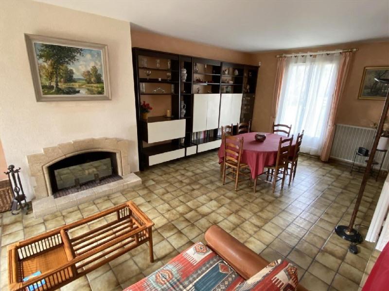 Sale house / villa Bois le roi 530000€ - Picture 3