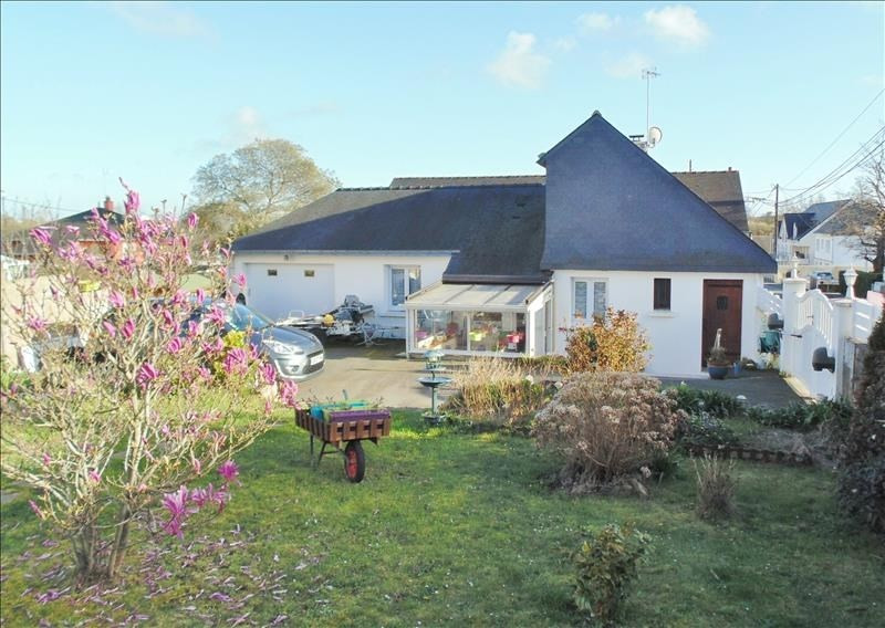 Vente maison / villa St nazaire 228 800€ - Photo 4