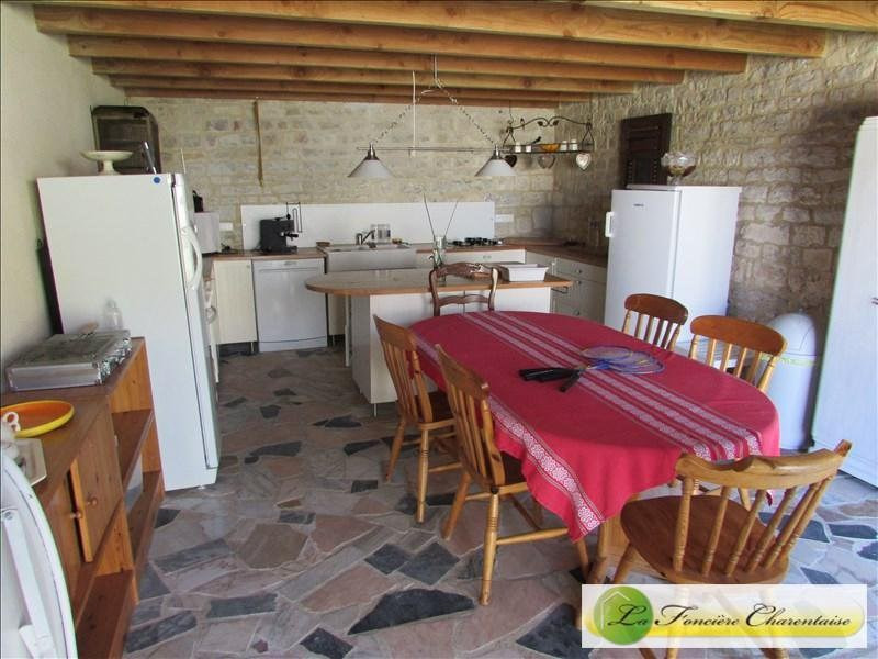 Sale house / villa Villefagnan 328 000€ - Picture 8