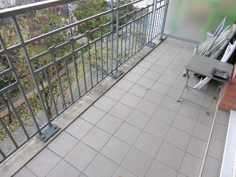 Sale apartment Vincennes 347 000€ - Picture 3