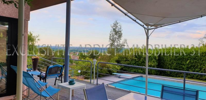 Vente de prestige maison / villa Castanet-tolosan 787500€ - Photo 6