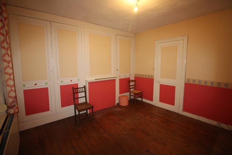 Sale house / villa Abbeville 116000€ - Picture 6