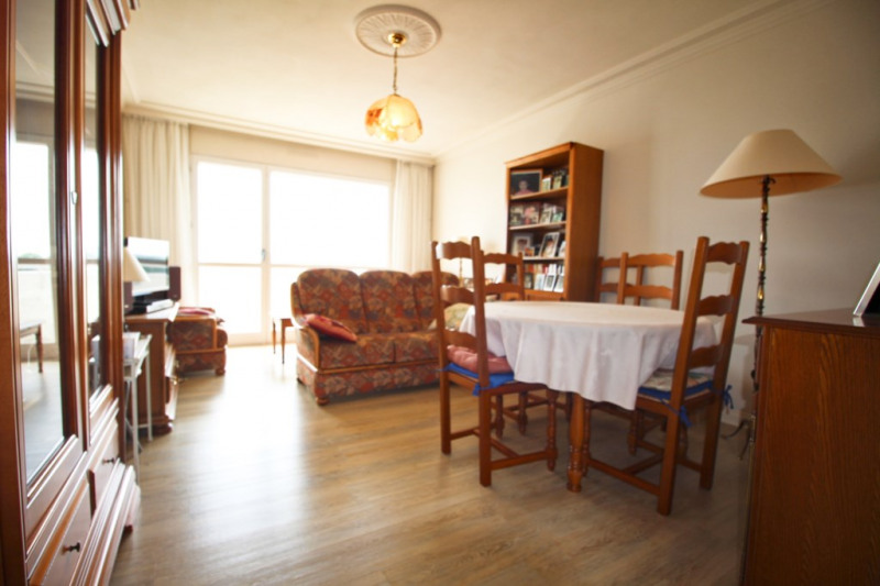 Sale apartment Lorient 96000€ - Picture 6