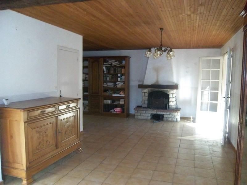 Sale house / villa Jard-sur-mer 262000€ - Picture 4