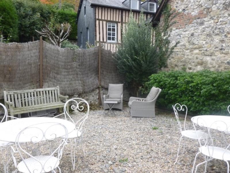 Vente de prestige maison / villa Honfleur 782000€ - Photo 9