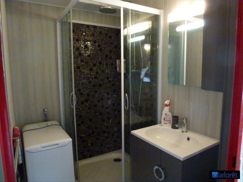 Sale apartment Le grau du roi 105000€ - Picture 3