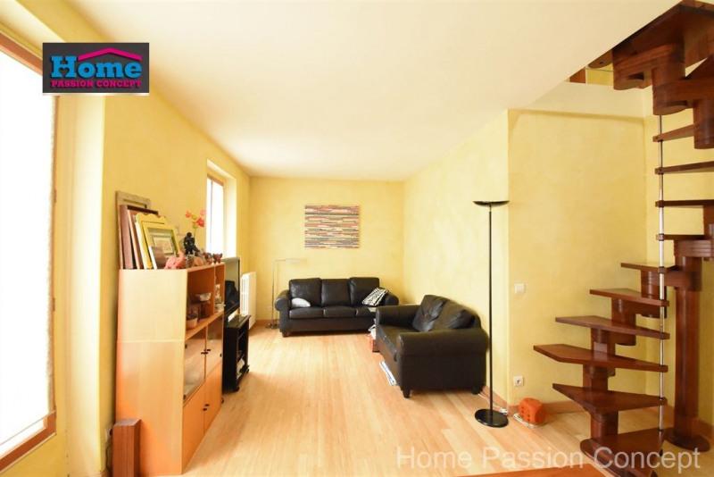 Sale apartment Asnieres sur seine 699000€ - Picture 3