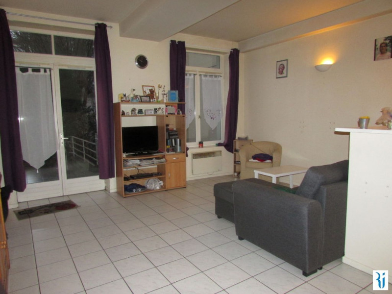 Alquiler  apartamento Rouen 560€ CC - Fotografía 2