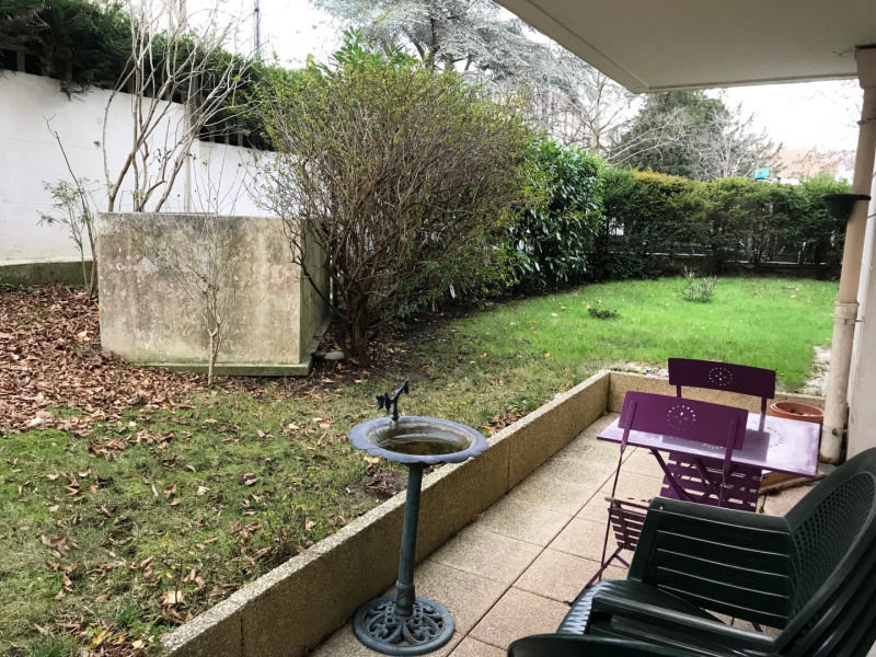 Sale apartment Le plessis-robinson 490 000€ - Picture 5