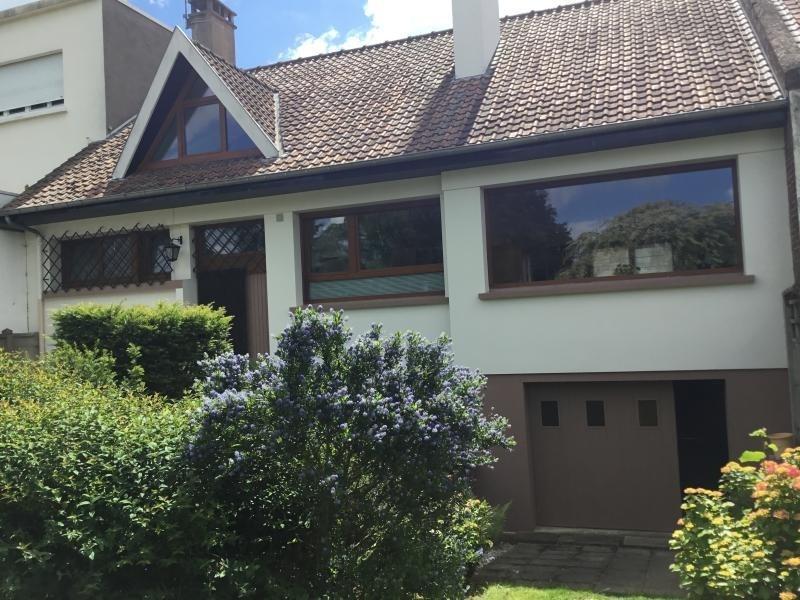 Sale house / villa Arras 307000€ - Picture 1