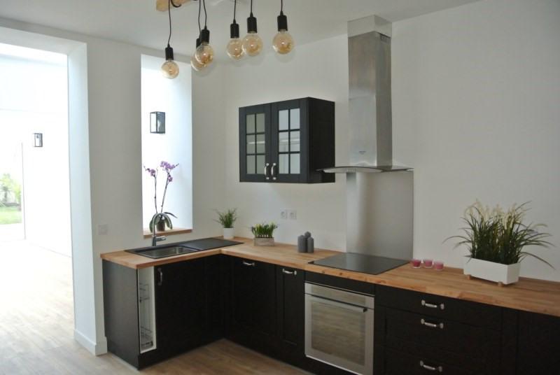 Vente appartement Bordeaux 599000€ - Photo 3