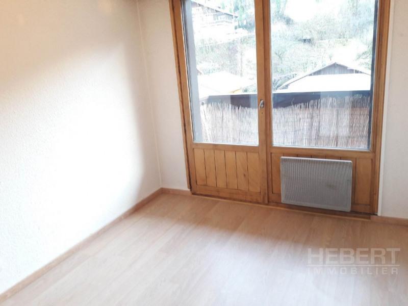 Vente appartement Saint gervais les bains 231500€ - Photo 10