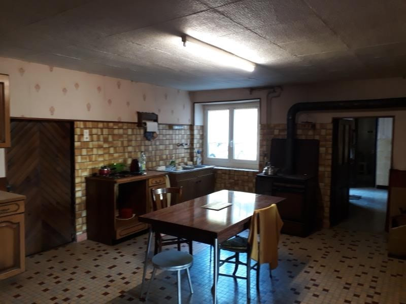 Sale house / villa Le beulay 99900€ - Picture 3