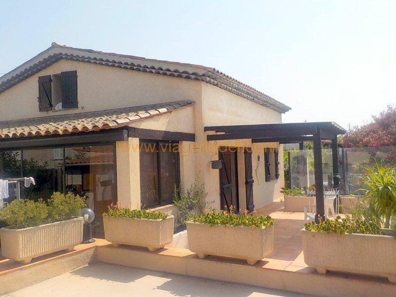 养老保险 住宅/别墅 Antibes 320000€ - 照片 1