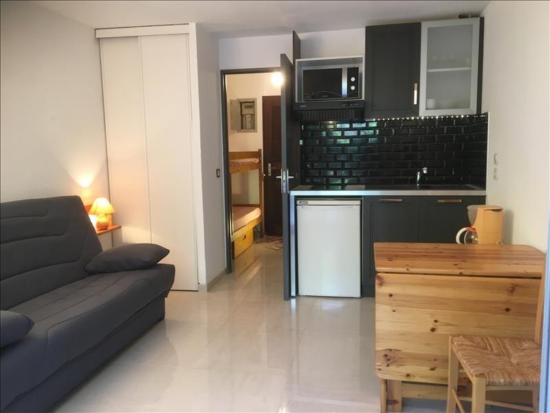 Sale apartment Les issambres 125000€ - Picture 2