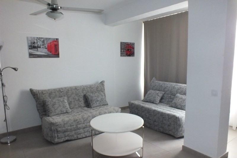 Alquiler vacaciones  apartamento Roses  santa-margarita 304€ - Fotografía 9