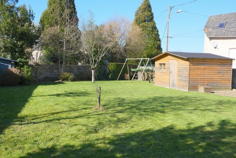 Vente maison / villa Cerences 228500€ - Photo 2