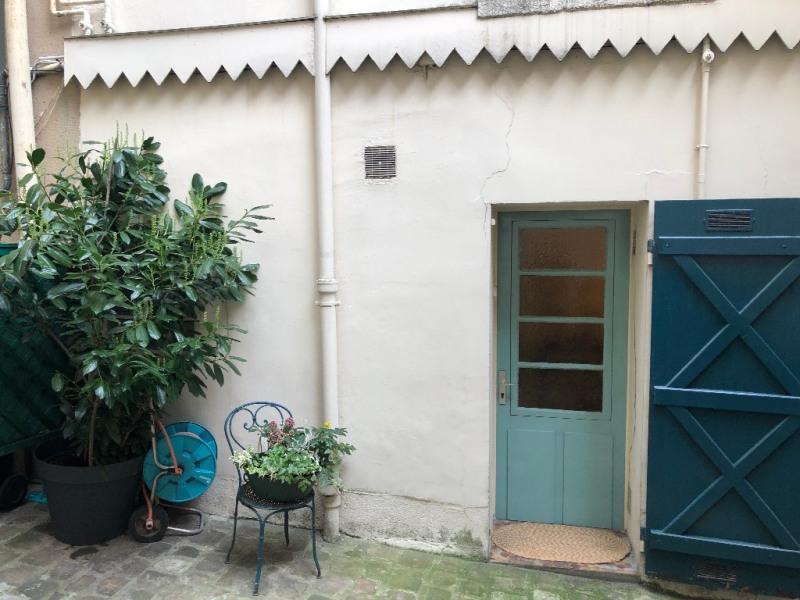 Vente bureau Saint germain en laye 299000€ - Photo 1
