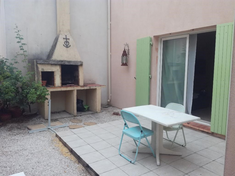 Sale house / villa Aigues mortes 240 000€ - Picture 1