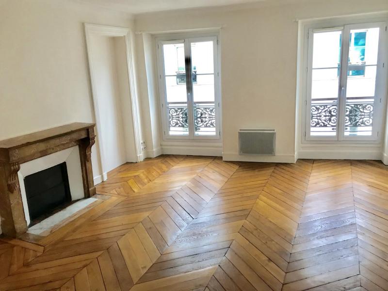 Vente appartement Paris 9ème 1369000€ - Photo 11