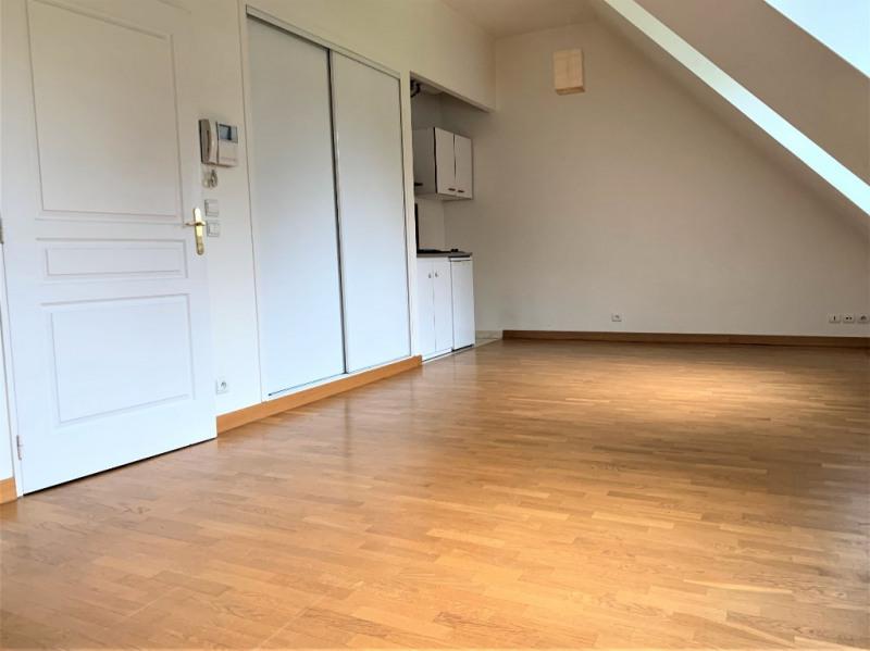 Sale apartment Villennes sur seine 140000€ - Picture 4