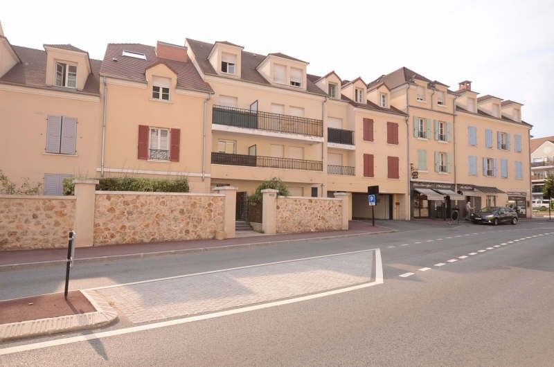 Vente appartement Buc 285000€ - Photo 1