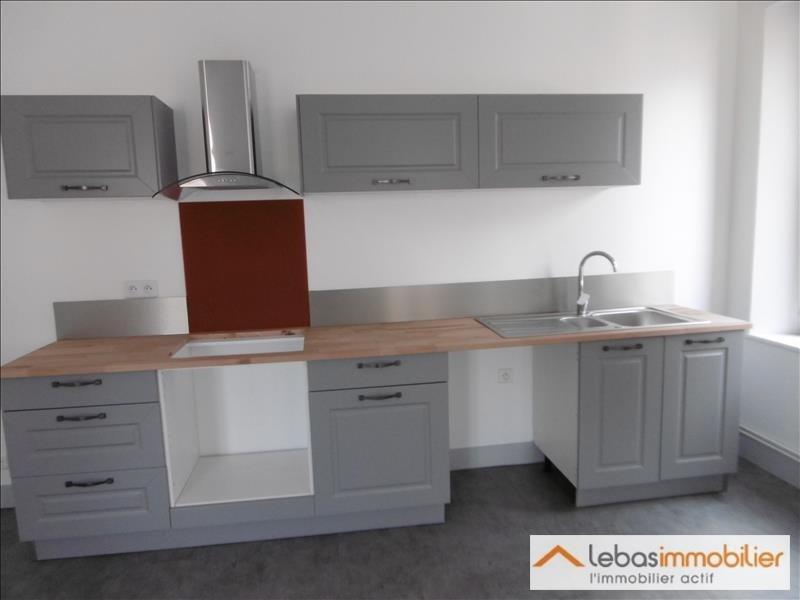 Location appartement Doudeville 528€ CC - Photo 3