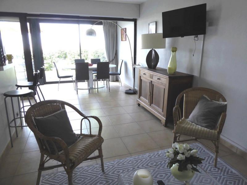 Vente appartement Ciboure 290000€ - Photo 3