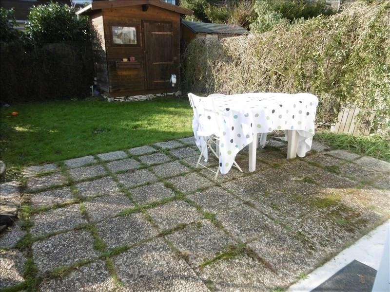 Venta  casa Parmain 245000€ - Fotografía 3